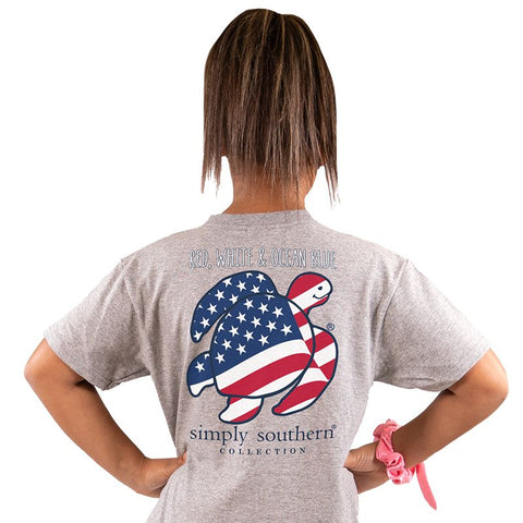 Save - Flag - S20 - SS - YOUTH T-Shirt