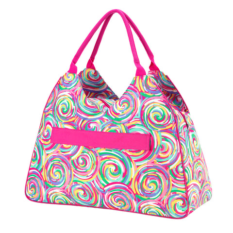 Summer Sorbert Beach Bag
