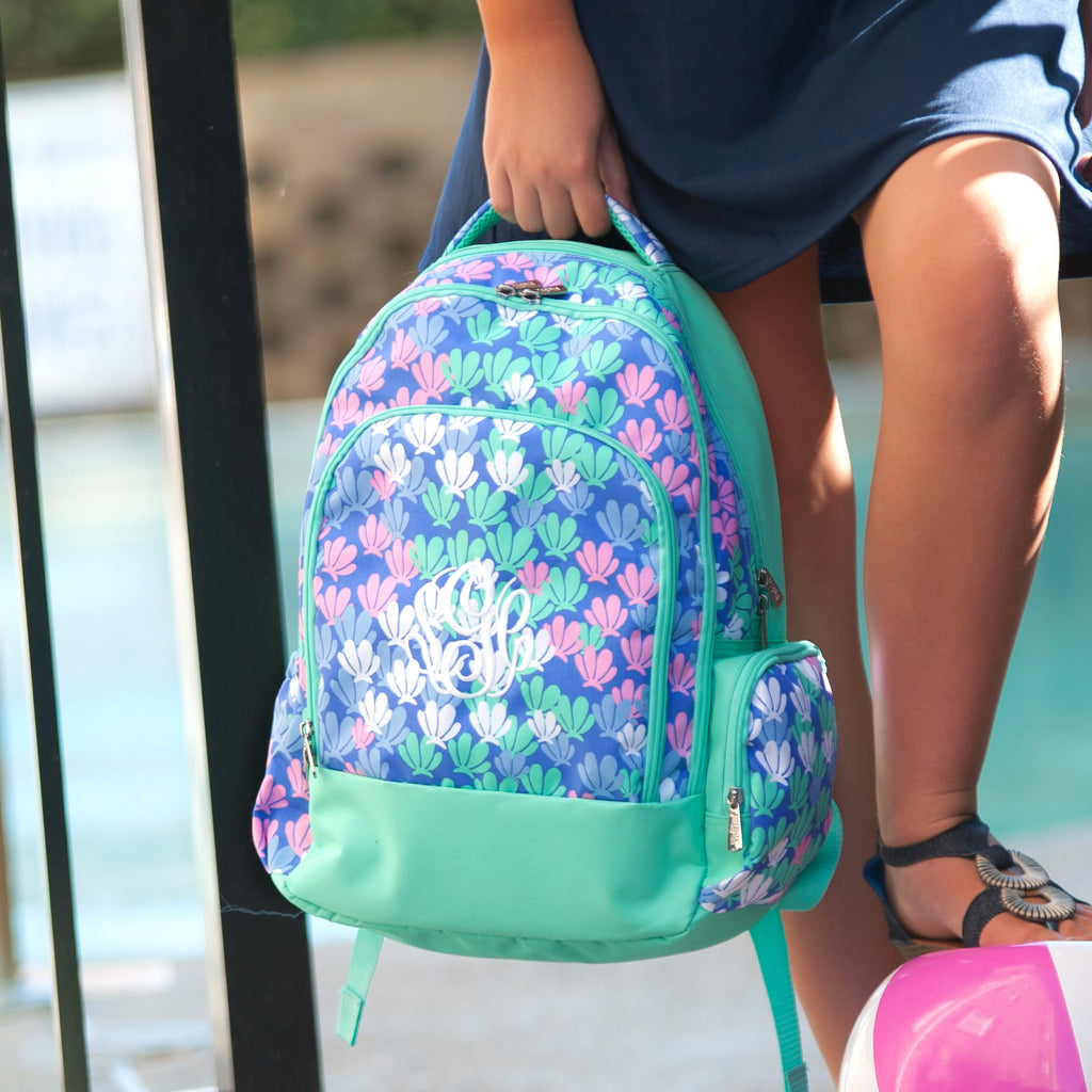 Mer-Mazing Backpack