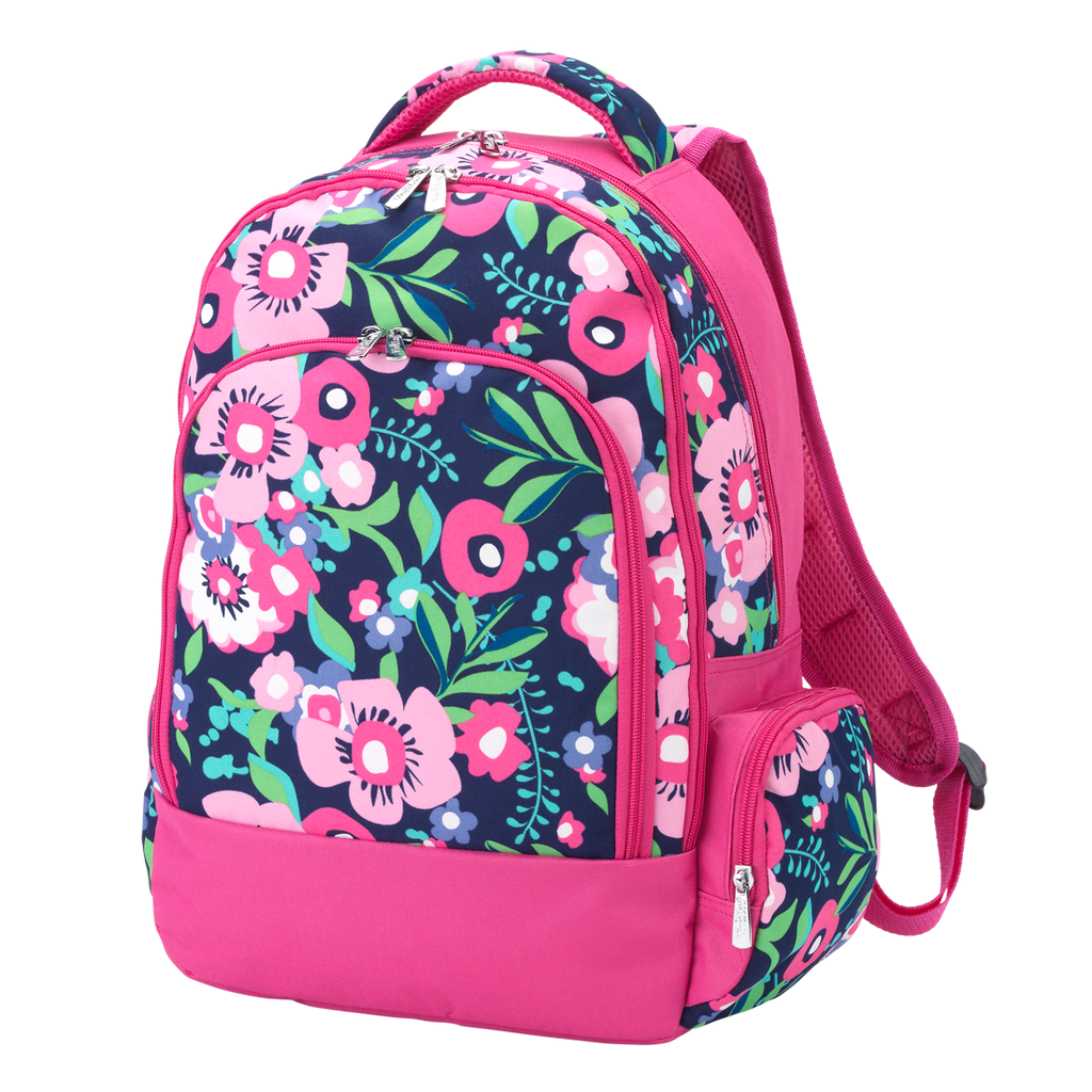 Posie Backpack Set