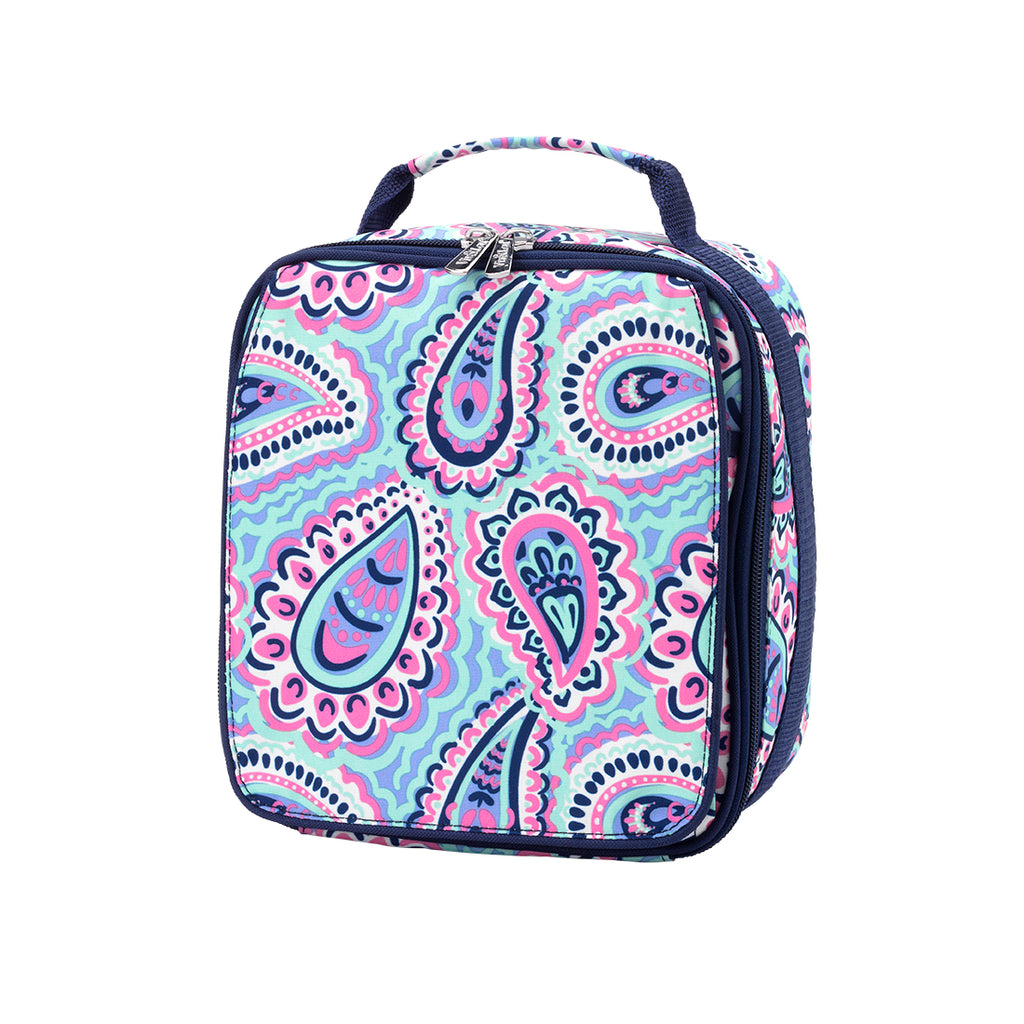 Sophie Paisley Backpack Set