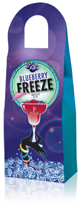 Blueberry Freeze Sweetzer - Duplin Winery Drink Mix