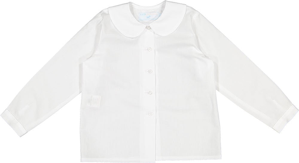 Baby Boy Shirt Vendome - Born Childrens Boutique