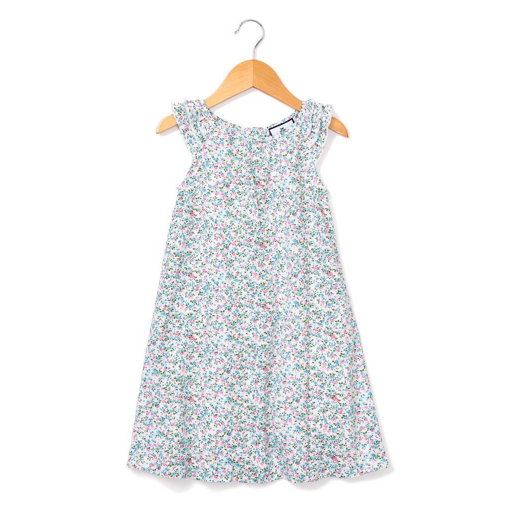 Floral Whisper Amelie Nightgown