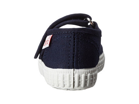 Cienta Kids Shoes Navy - Born Childrens Boutique  - 5