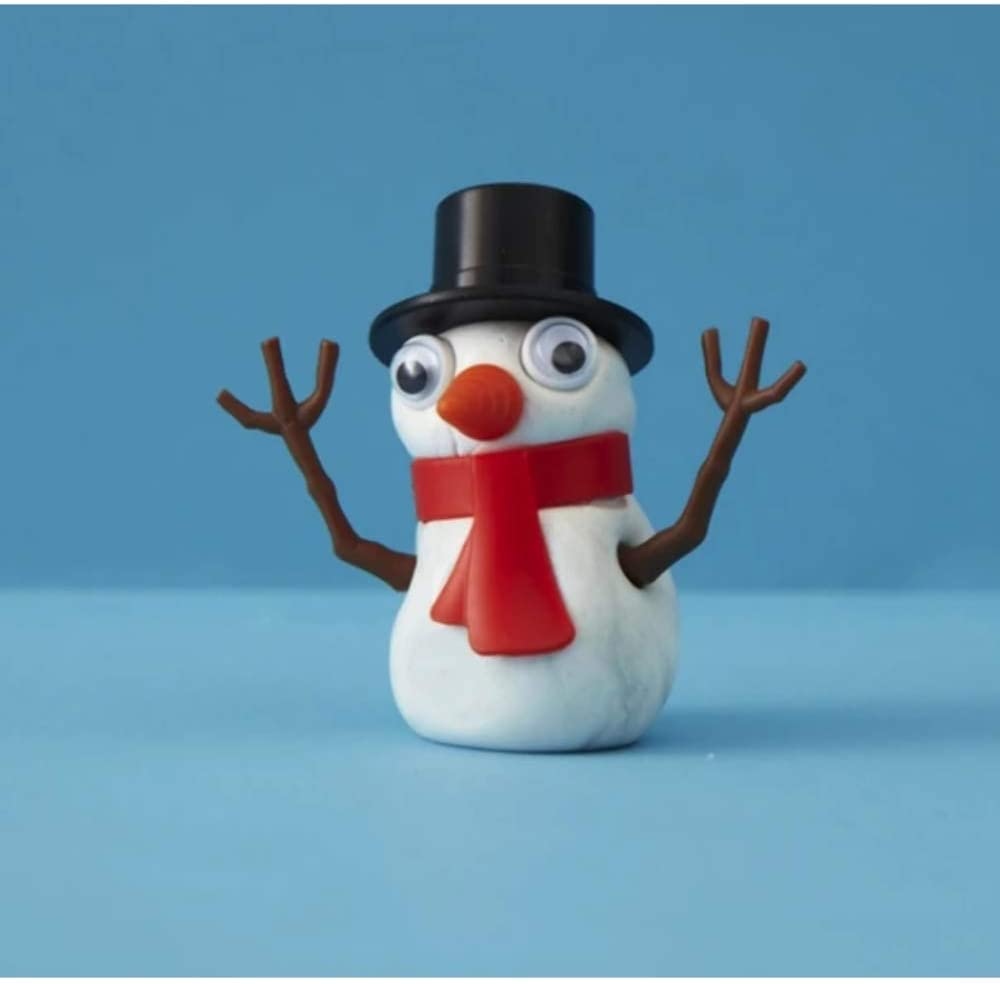 Miracle Melting Snowman - Born Childrens Boutique