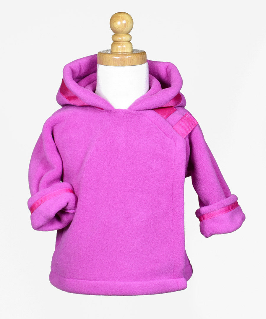 Widgeon Warmplus Favorite Jacket Bright Pink - Born Childrens Boutique
