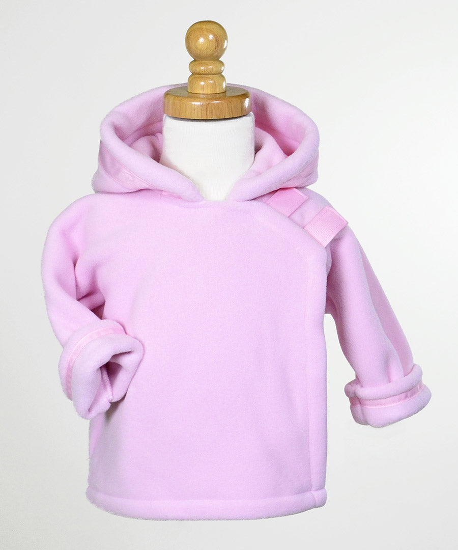 Widgeon Warmplus Favorite Jacket Light Pink - Born Childrens Boutique