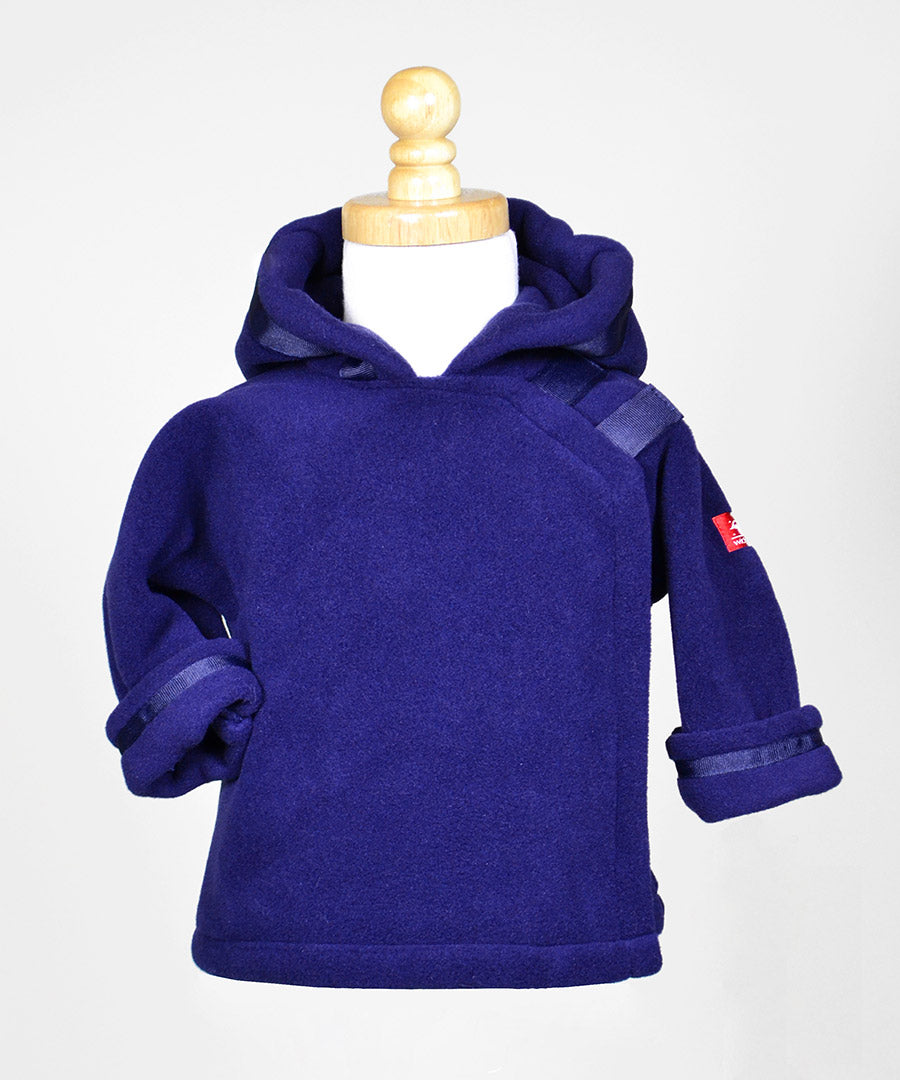 Widgeon Warmplus Favorite Jacket Navy - Born Childrens Boutique