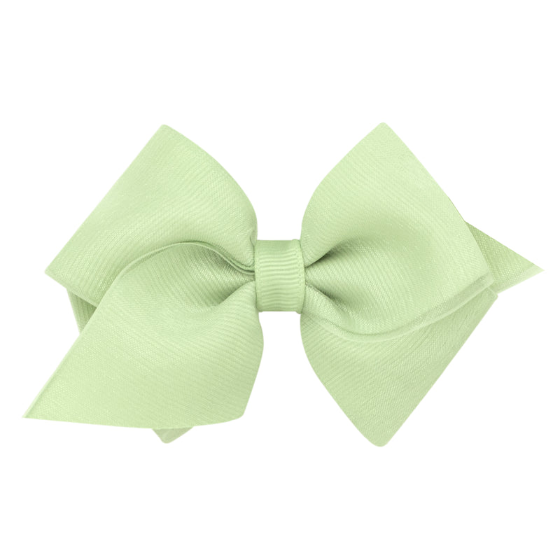 Wee Ones Seafoam Bow