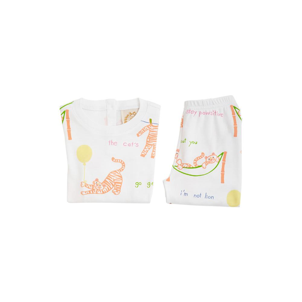 Sutton's Sweet Dream Set - Easy Tiger/Worth Avenue White