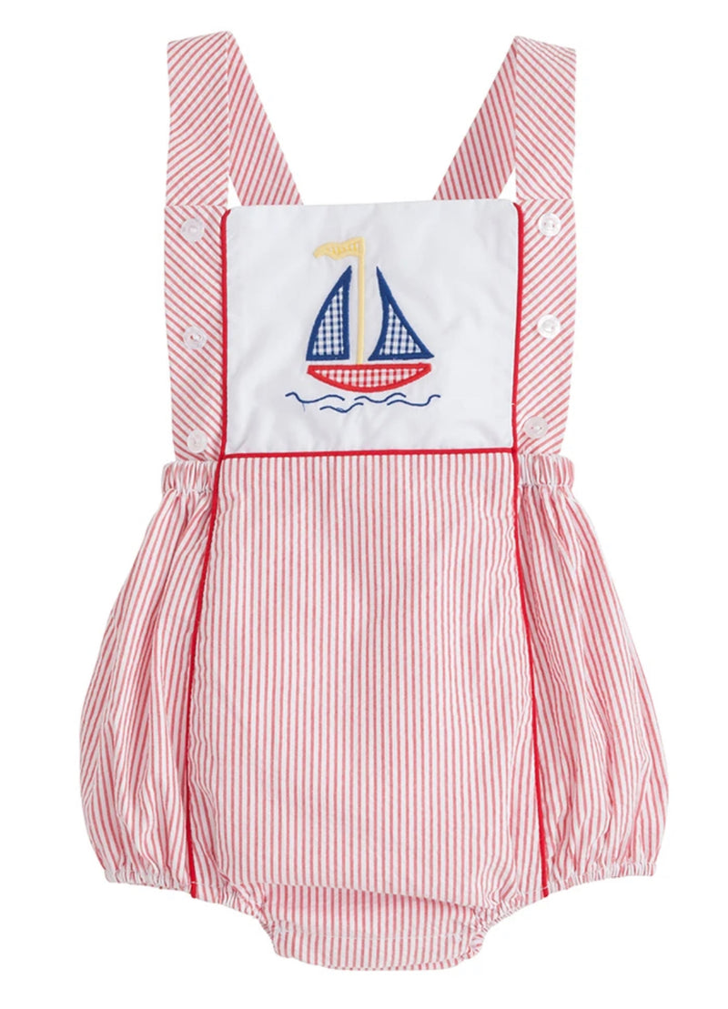 Walker Bubble - Sailboat - Born Childrens Boutique