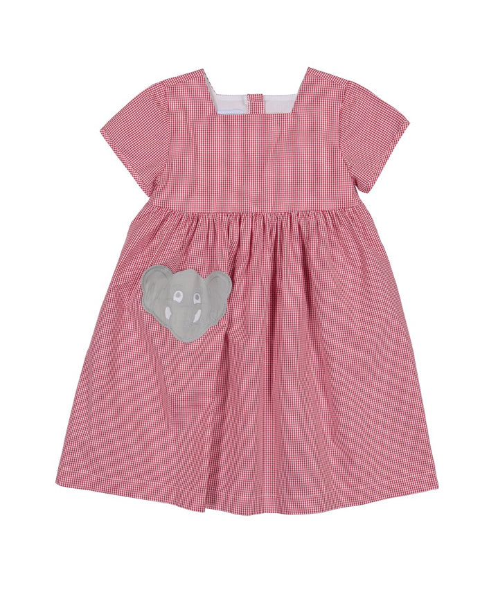 Alabama Dress - Born Childrens Boutique