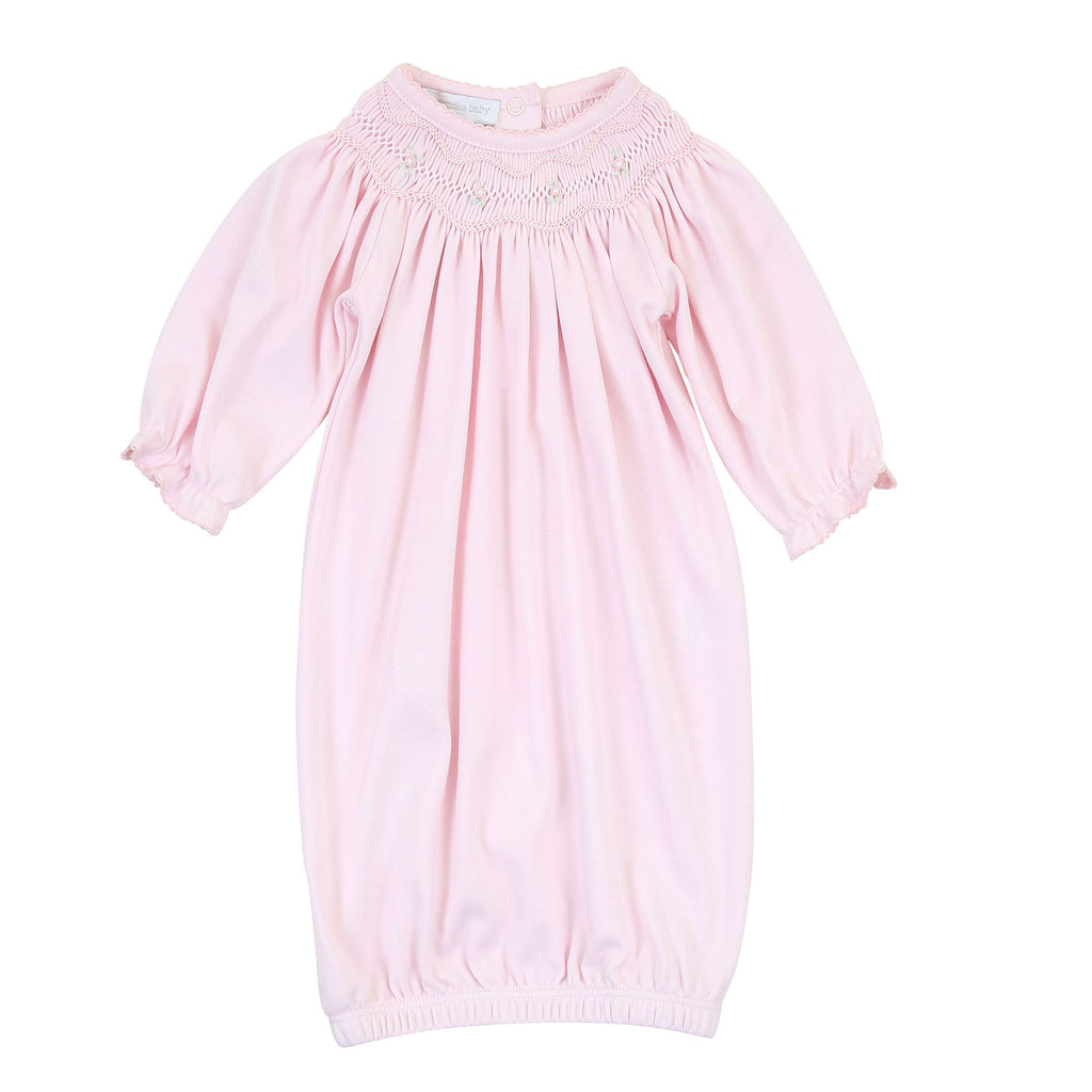 Cora and Cole's Classics Bishop Gown PK - Born Childrens Boutique