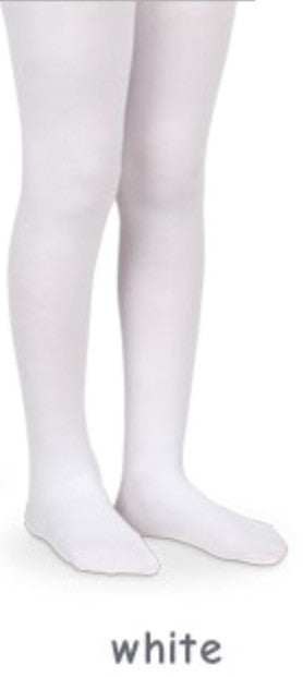 Jefferies Seamless Organic Cotton Tights - Born Childrens Boutique