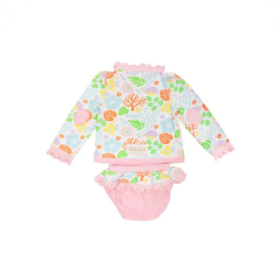 The Beaufort Bonnet Company Wave Spotter Swim Set - Born Childrens Boutique