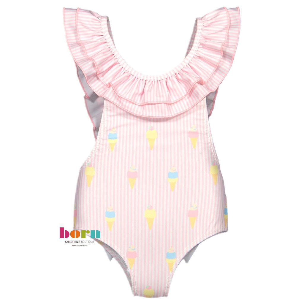 I melt for You Swimsuit - Born Childrens Boutique