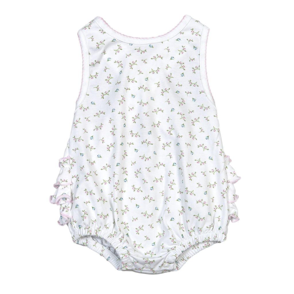 Chiara Pima Rumbera Bubble - Born Childrens Boutique