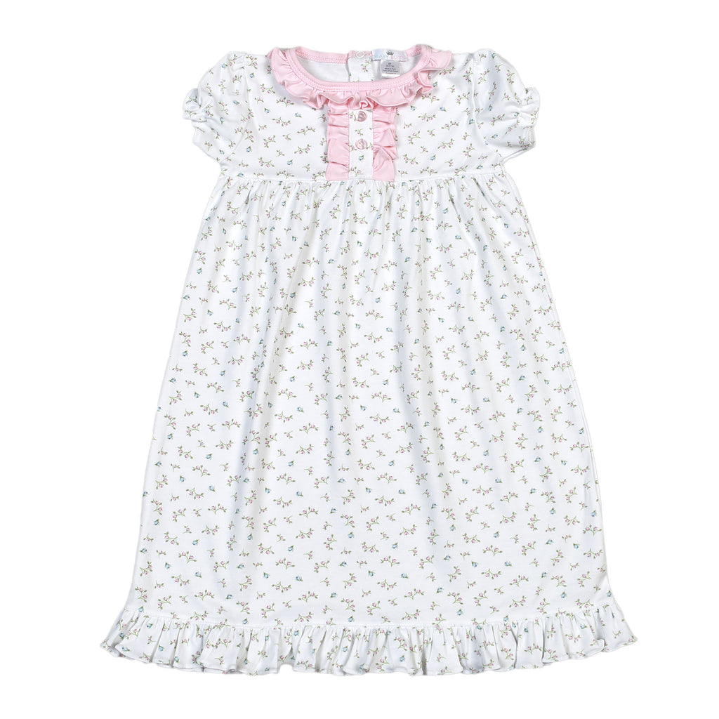 Chiara Pima Nightgown - Born Childrens Boutique