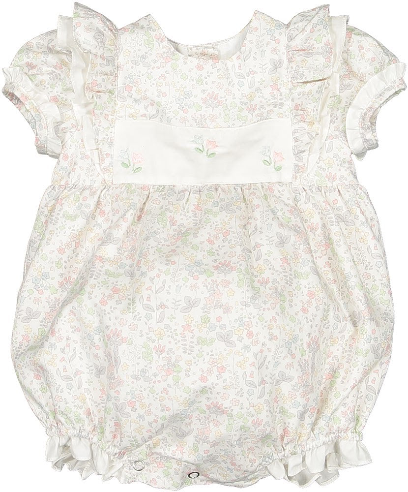 Jardin Romper - Born Childrens Boutique