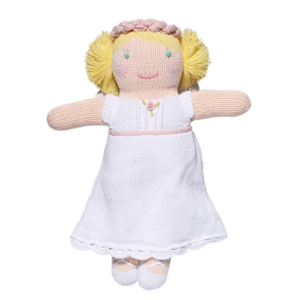 "Grace the Angel 12"" - Born Childrens Boutique"
