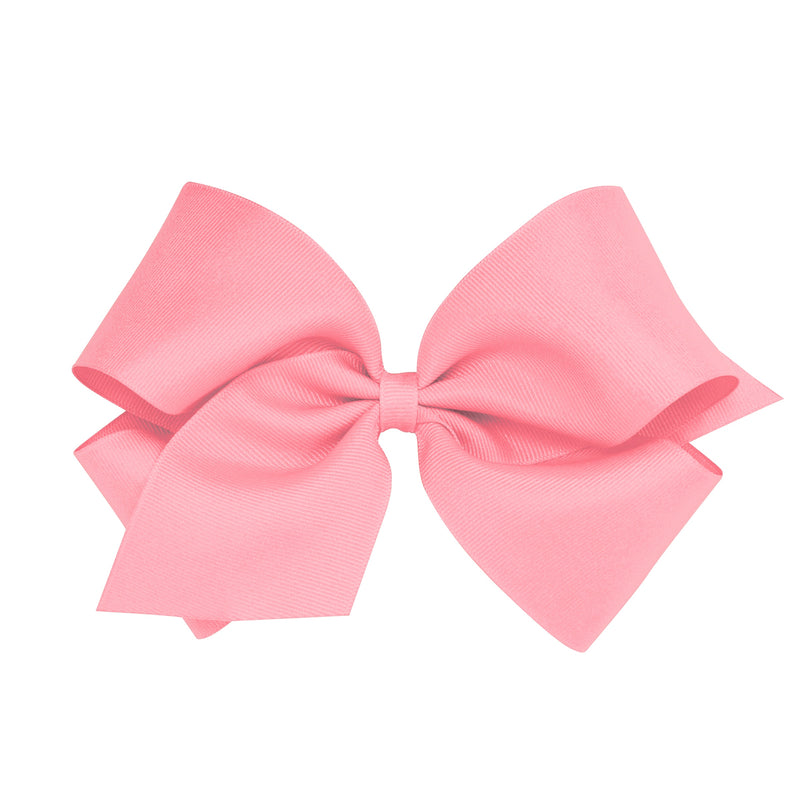 Wee Ones Peony Bow - Born Childrens Boutique