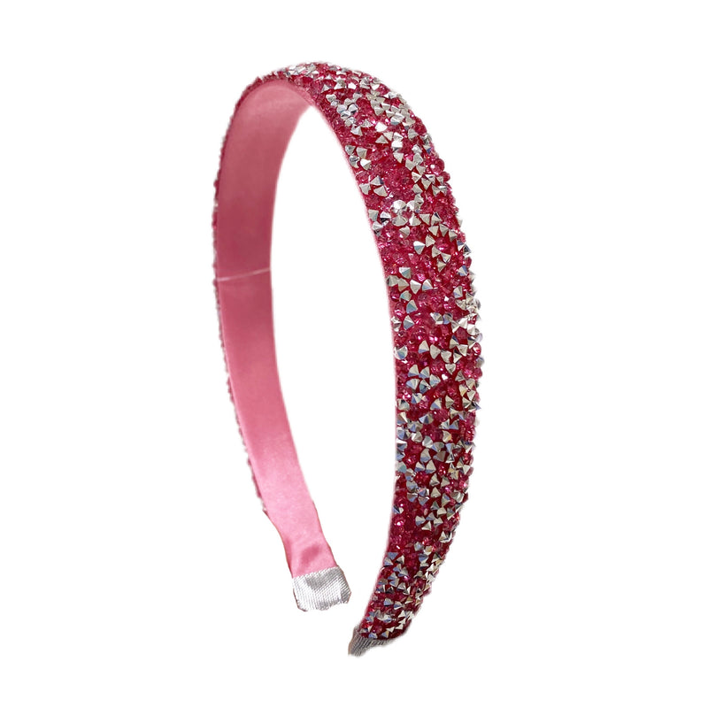 Boutique Gummy Glitter Headband - Born Childrens Boutique