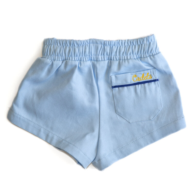 Cadets Fisher Shorts