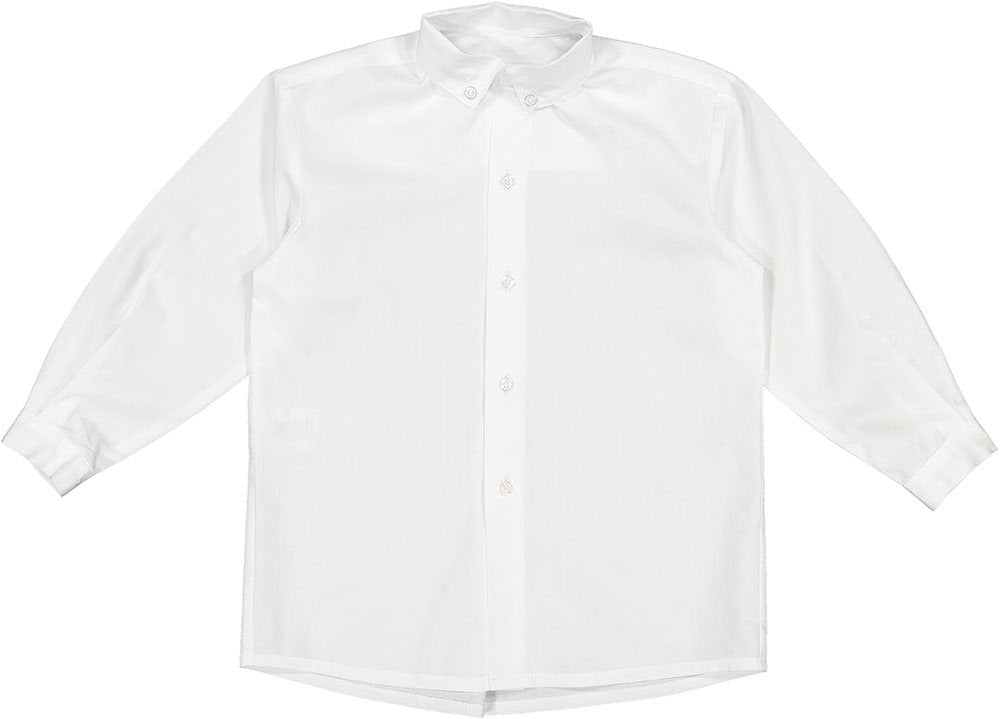 Boy Shirt  Vendome Pearl - Born Childrens Boutique