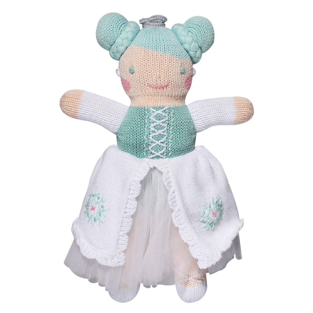 "Charlotte Ice Princess Doll 7"" - Born Childrens Boutique"