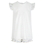 Pre-Order Ella Short Set - Ice Cream Delight - Born Childrens Boutique