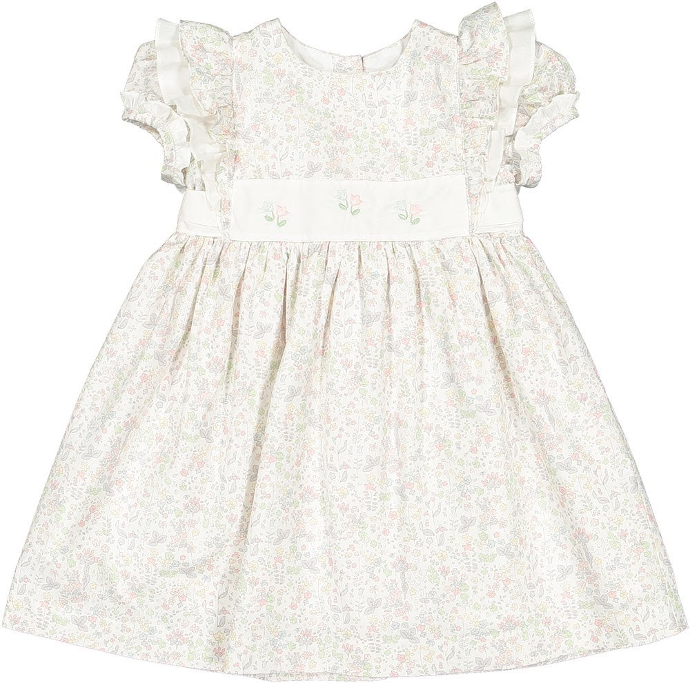 Jardin Dress - Born Childrens Boutique