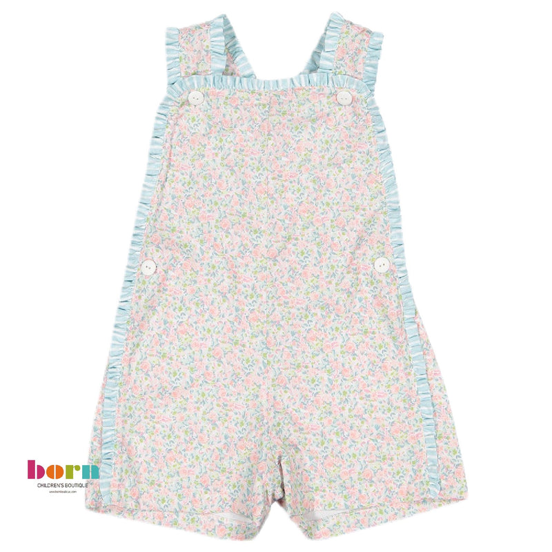 Tuberose Shortall - Born Childrens Boutique