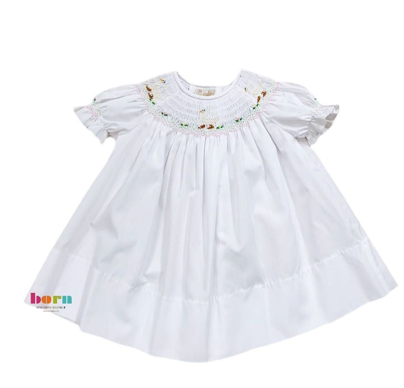 Chick Dress - Born Childrens Boutique