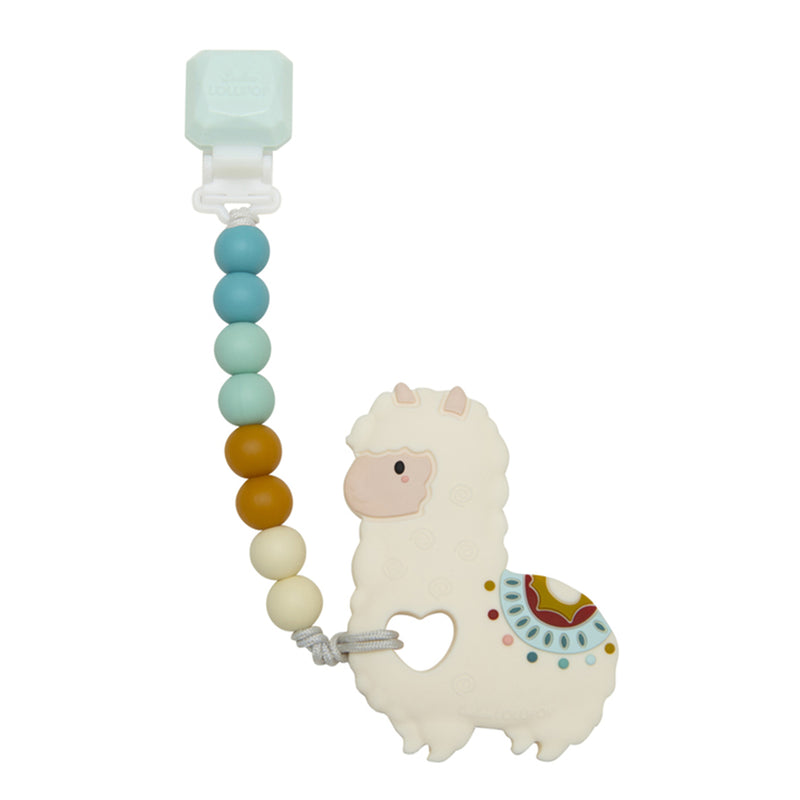 Teether Set Llama