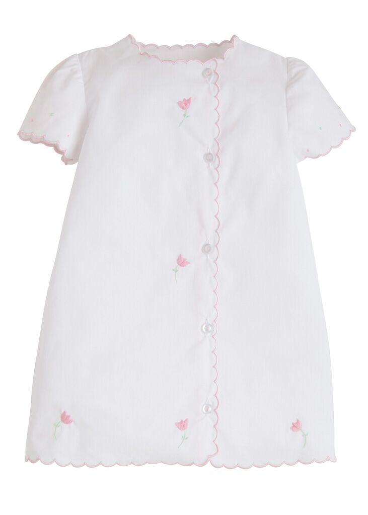 Tulip Tea Gown - Born Childrens Boutique