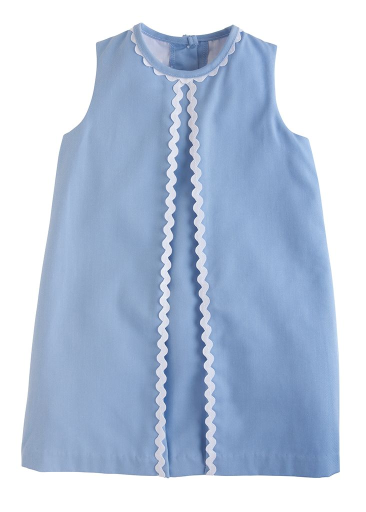 Reese Dress - Born Childrens Boutique