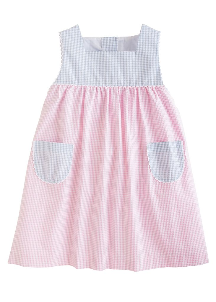 Madison Sundress - Born Childrens Boutique