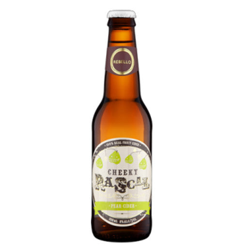 Cheeky Rascal Pear Cider