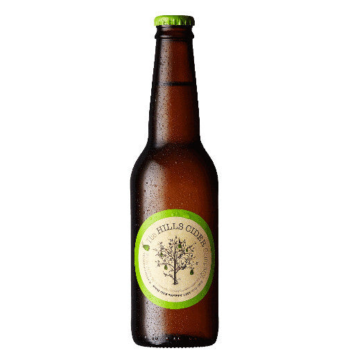 The Hills Pear Cider