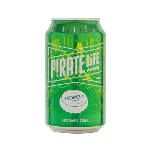Pirate Life Hopco Pale Ale