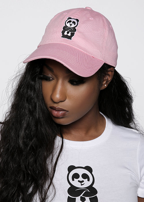 Father Cap (Pink) - Quindecim Red