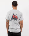 Fight The Fear Tee (Grey)