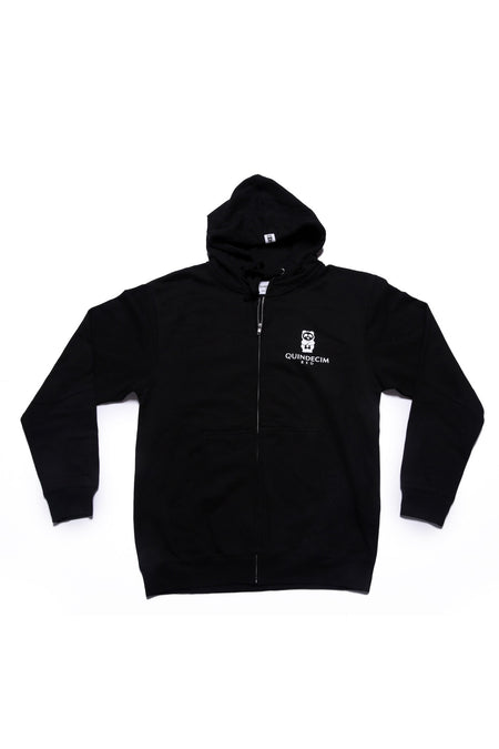 Signature Pullover Sweatshirt (Black)