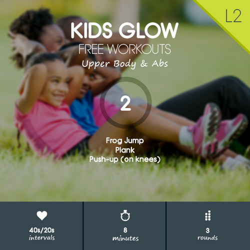 Kids Workout Video Free