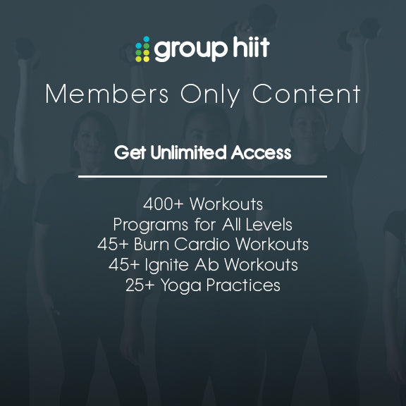 Join Group HIIT