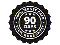 Image of 90-Days Money-Back Guarantee