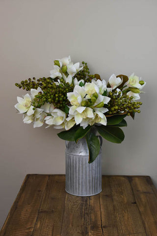 Artificial Magnolia Arrangement