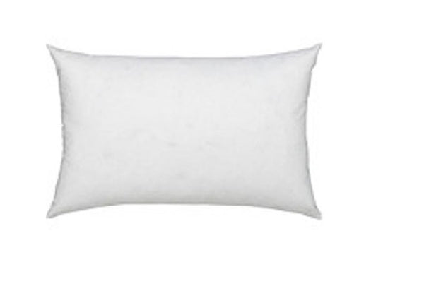 Neckrolls /& Rectangle Pillow Forms Discount Bolsters