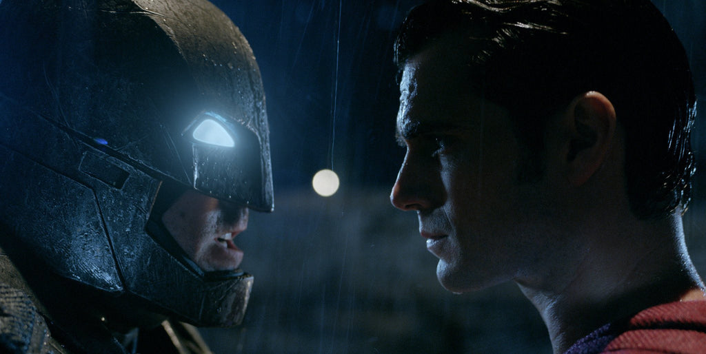 VIDEO | Trailer final de Batman V Superman : Dawn of Justice  (subtitulos en español)
